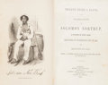Books:Americana & American History, [Slavery]. Solomon Northup. Twelve Years a Slave. Auburn:Derby and Miller, 1853. First edition of this important sl...