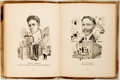 Books:Art & Architecture, D.W. Driscoll, Homer Stinson, Ray Evans, and Associates. ClubMen of Dayton in Caricature. Published by the Asso...