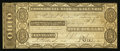 Obsoletes By State:Ohio, Cleveland, OH- The Commercial Bank of Lake Erie $5 Sep. 1, 1832 C42Wolka 0720-21. ...