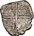 Colombia, Colombia: Philip IV cob 8 Reales 1628 NR-P,...