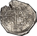 Colombia, Colombia: Philip IV cob 8 Reales (1622) NR-A,...