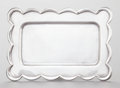 Silver Holloware, American, A HENRY PETZAL SILVER SHAPED RECTANGULAR TRAY. Henry Petzal, Lenox,Massachusetts and La Jolla, California, circa 1974. Mark...
