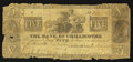 Obsoletes By State:Ohio, Chillicothe, OH- The Bank of Chillicothe $5 Mar. 2, 1835 G40 Wolka0341-39. ...