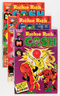 Bronze Age (1970-1979):Cartoon Character, Richie Rich Cash #1-47 File Copies Box Lot (Harvey, 1974-82) Condition: Average NM-....