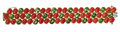 Estate Jewelry:Bracelets, Coral, Peridot, Pink Sapphire, Gold Bracelet, Costagli. The bracelet features oval-shaped red coral cabochons measuring ap...