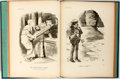 "Books:Art & Architecture, [John Tenniel]. Cartoons by Sir John Tenniel, Selected from the Pages of ""Punch."" London: Punch Office, 1901]. Moder..."