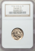 Buffalo Nickels: , 1913 5C Type One MS67 NGC. NGC Census: (275/8). PCGS Population(463/13). Mintage: 30,993,520. Numismedia Wsl. Price for pr...
