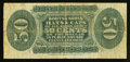 Obsoletes By State:Ohio, Cleveland, OH- Unknown Issuer 50¢ Wolka UNL. ...