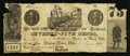 Obsoletes By State:Ohio, Cleveland Centre, OH - Unknown Merchant Issuer 75¢ Wolka 0813-05Remainder. ...