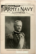 Books:Periodicals, Modern Facsimile Copy of The Army & Navy Illustrated, July1898. Photographs throughout. 24 pages. Measures 9.75 x 1...