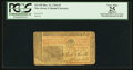 Colonial Notes:New Jersey, New Jersey December 31, 1763 £3 PCGS Apparent Very Fine 25.. ...