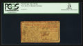 Colonial Notes:New Jersey, New Jersey April 10, 1759 £6 PCGS Apparent Fine 15.. ...