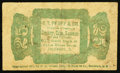 Obsoletes By State:Ohio, Columbus, OH- C.T. Pfaff & Co. 25¢ Wolka 0879-02. ...
