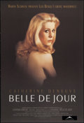 """Movie Posters:Foreign, Belle de Jour (Miramax, R-1995). One Sheet (27"""" X 39.75"""") DS. Foreign.. ..."""