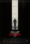 "Movie Posters:Action, The Crow (Miramax, 1994). One Sheet (27"" X 40""). Action.. ..."