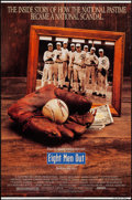 """Movie Posters:Sports, Eight Men Out & Others Lot (Orion, 1988). One Sheets (2) (27"""" X 41"""", 27"""" X 40""""), & Video Poster (27"""" X 41"""") SS & DS. Sports.... (Total: 3 Items)"""