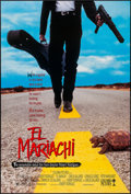 """Movie Posters:Action, El Mariachi (Columbia, 1993). One Sheet (27"""" X 40"""") DS. Action.. ..."""