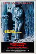 "Movie Posters:Academy Award Winners, Midnight Cowboy (United Artists, R-1994). One Sheet (27"" X 41"").Academy Award Winners.. ..."