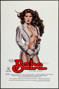 """Movie Posters:Adult, Babe & Other Lot (Big Apple Films, 1981). One Sheets (2) (27"""" X 41"""") Flat Folded. Adult.. ... (Total: 2 Items)"""