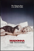"""Movie Posters:Rock and Roll, Truth or Dare (Miramax, 1991). One Sheet (27"""" X 40""""). Rock andRoll.. ..."""