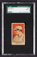 Baseball Cards:Lots, 1921 W551 Babe Ruth SGC Authentic. ...