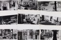 "Movie/TV Memorabilia:Photos, A Group of Oversized Black and White Set Photographs from""Cleopatra.""..."