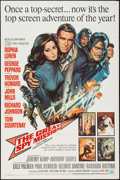 """Movie Posters:War, The Great Spy Mission & Others Lot (MGM, 1965). One Sheets (3)(27"""" X 41""""). War.. ... (Total: 3 Items)"""