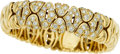 Estate Jewelry:Bracelets, Diamond, Gold Bracelet, Van Cleef & Arpels. ...