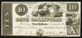 Obsoletes By State:Ohio, Gallipolis, OH- The Bank of Gallipolis $10 Nov. 9, 1839 G4 Wolka1171-06. ...