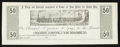 Obsoletes By State:Ohio, Garrettsville, OH- Unknown Issuer 50¢ Remainder Wolka 1178-04. ...