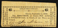 Obsoletes By State:Ohio, Elyria, OH- The Lorain Iron Company 6-1/4¢ Sep. 5, 1833 WolkaUnlisted. ...