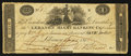 Obsoletes By State:Ohio, Lebanon, OH- The Lebanon Miami Banking Co. $1 Sep. 1, 1818 G12Wolka 1455-18 . ...