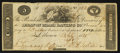 Obsoletes By State:Ohio, Lebanon, OH- The Lebanon Miami Banking Co. $5 July 21, 1815 G16Wolka 1455-24. ...