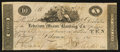 Obsoletes By State:Ohio, Lancaster, OH- The Lebanon Miami Banking Co. $10 Feb. 3, 1815(?)G18 Wolka 1455-28. ...