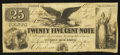 Obsoletes By State:Ohio, Litchfield, OH- H. Nickerson 25¢ July 18, 1862 Wolka 1487-03. ...