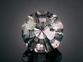 Gems:Faceted, RARE GEMSTONE: FLUORITE - 44.97 CT.. Unknown locality. ...