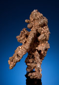 Minerals:Cabinet Specimens, NATIVE COPPER. Upper Peninsula, Michigan, USA. ... (Total: 2Items)