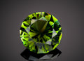 Gems:Faceted, FINE GEMSTONE: TOURMALINE - 19.00 CT.. Madagascar. ...