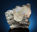 Minerals:Cabinet Specimens, CALCITE. Jalgaon District, Maharashtra, India. ...