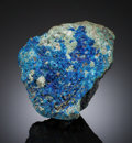 Minerals:Cabinet Specimens, DIABOLEITE. Mammoth-St. Anthony Mine, Tiger, Pinal Co., Arizona,USA. ...