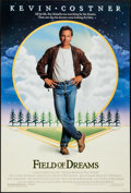 "Movie Posters:Fantasy, Field of Dreams (Universal, 1989). One Sheet (26.5"" X 39.5"").Fantasy.. ..."