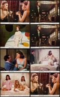 "Movie Posters:Exploitation, Valley of the Dolls (20th Century Fox, 1967). Color Photos (8) (8""X 10""). Exploitation.. ... (Total: 8 Items)"