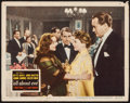 "Movie Posters:Academy Award Winners, All About Eve (20th Century Fox, 1950). Lobby Card (11"" X 14"").Academy Award Winners.. ..."