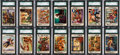 "Non-Sport Cards:Sets, 1953 Bowman ""Frontier Days"" Complete Set (128) - #1 on the SGC SetRegistry. ..."