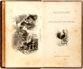 Books:Literature Pre-1900, Cornelius Mathews. Chanticleer: A Thanksgiving Story. NewYork: Redfield, 1853. Later edition. Publisher's cloth, st...