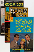 Bronze Age (1970-1979):Miscellaneous, Room 222 #2-4 File Copy Group (Dell, 1970-71) Condition: AverageVF+.... (Total: 30 Comic Books)