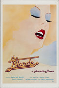 """Movie Posters:Adult, The Blonde (Artimi, 1980). One Sheets (47) (27"""" X 41"""") Flat Folded. Adult.. ... (Total: 47 Items)"""