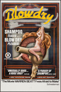 """Movie Posters:Adult, Blowdry (Great Exploitations, 1976). One Sheets (45) (27"""" X 41"""")Flat Folded. Adult.. ... (Total: 45 Items)"""