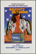 """Movie Posters:Adult, Naughty Network (Gail Film, 1981). One Sheets (51) (27"""" X 41""""). Adult.. ... (Total: 51 Items)"""