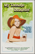 """Movie Posters:Adult, My Teenage Daughter (Sentrum, 1977). One Sheets (60) (27"""" X 41"""")Flat Folded. Adult.. ... (Total: 60 Items)"""